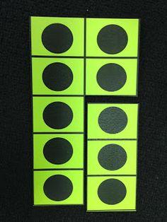 Tens Frames Puzzles!