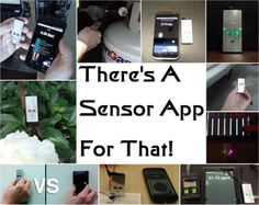 Sensordrone will give your smartphone or tablet a sixth sense and beyond (video)   grepScience.com