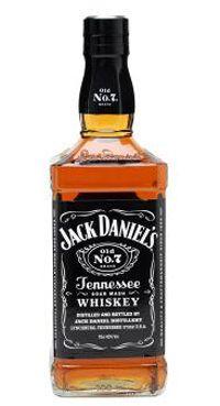 Jack Daniel's ~ Black label