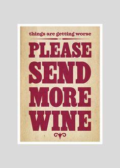 Wine - o