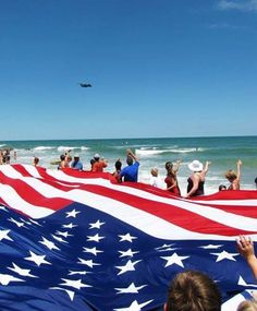 Salute from the Shore - Vintage Aircraft Flyover along SC Beaches July 4th