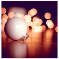 Christmas Photography - holiday decor fine art photography lights -... ($30) ❤ liked on Polyvore