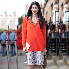 #look #Looks #streetstyle #streetchic #fashion #moda