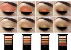 Eyeshadow 101