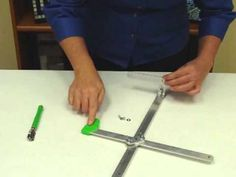 learn how to assemble your g2 #bottle cutter #upcycle #G2Bottle Cutter #bottleart