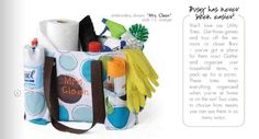 thirty one ideas   Thirty-One ideas / Organizing Utility Tote to hold cleaning supplies!!  Contact me to book your party 205 340-3046, www.mythirtyone.com/mcrouch, megancrouch.31gifts@gmail.com