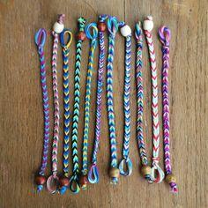 fast friendship bracelets