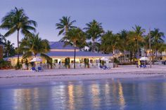 Southernmost Hotel, Key West