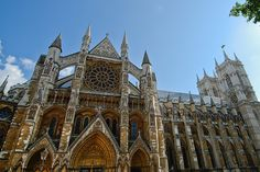 Westminster Palace, Westminster Abbey and Saint Margaret's Church. Together these historic buildings showcase the growth of the English monarchy and have been the setting for many of the events that have shaped the British nation.