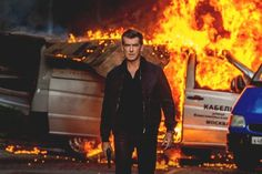 Movie Review: The November Man An expert former CIA agent is coaxed out of retirement to return to the international circuit for one more secretive and needless to say, dangerous mission. http://toi.in/UfrxVY