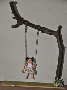 doll ....from Corinne Deschuytter