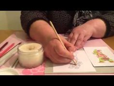 Beginners guide to colouring with Prisma Pencils