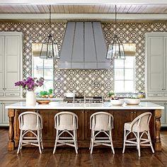 Southern Living Home Awards: Best Kitchen Design Winner