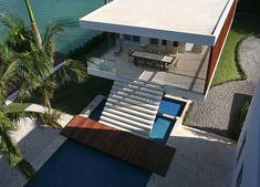 Private Residence, La Gorce, Miami Beach by Touzet Studio : Home Inspiration