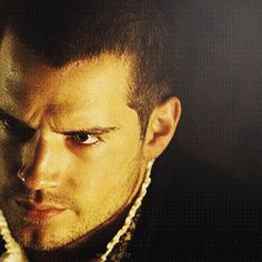Henry Cavill The Tudor