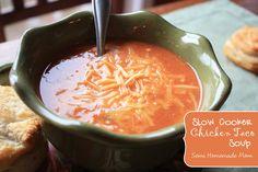 Semi Homemade Mom: Slow Cooker Recipes