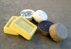22 Delicious DIY Soap Recipes   Shelterness