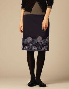 Boden Rosy Skirt