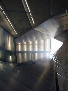 Casa da Música, Oporto - Rem Koolhaas
