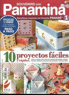 panamina proyectos faciles - Csilla B.Torbavecz - Picasa Webalbumok