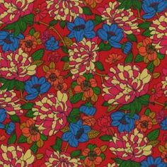 purl soho | products | item | lifestyle collection - bloomsbury gardens (liberty of london)