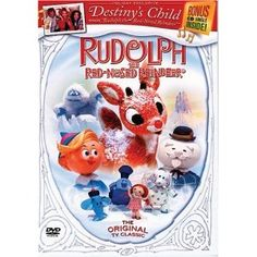 """This is the one I own !!! I love the Island of Misfit toys !! """"old"""" christmas movies are the best. #lulusholiday"""