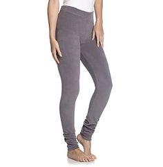 Cuddl Duds® Stretch Fleece Long Leggings
