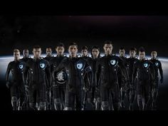 ▶ #GALAXY11: The Beginning | #ads #clip #epic #soccer #marketing #creative #werbung #spots #fussball #commercial #advertising #campaign < found on www.youtube.com pinned by www.BlickeDeeler.de
