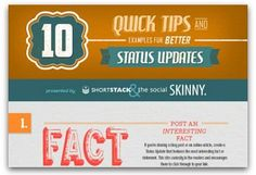 10 Ways To Write Better Facebook Posts