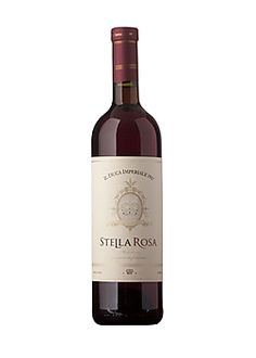 Il Duca Stella Rosa... WOW! I am in love with this wine