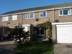 FELIXSTOWE: Three Bedroom Terraced House For Sale in Recreation Lane...