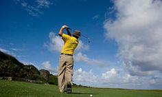 "HowStuffWorks ""Top 10 Golf Swing Tips"""