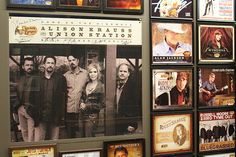 September 17 is International Country Music Day. The Cracker Barrel music library has hits by some of your favorite country artists including Josh Turner, Ray Price, The Oak Ridge Boys and Dolly Parton.