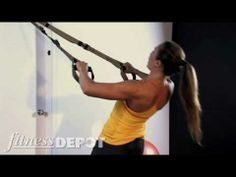 How to use TRX Suspension Training