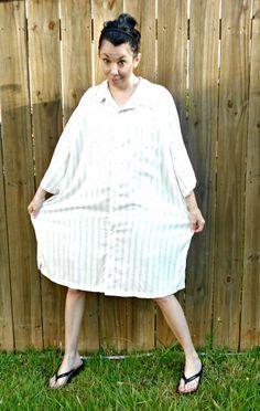 Day 358:  Spearmint Dress