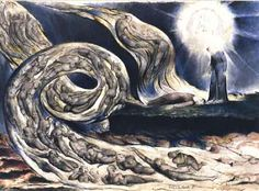 Painter of the Week William Blake. Today The Lovers Whirlwind Painter of the Week: William Blake. Today: The Lovers Whirlwind
