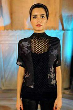zemzem crochet Fair Trade Fashion / Crochet by ZemZem Atelier