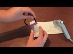 DIY American Girl Doll Lantern - YouTube