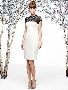 Lela Rose Style LR195 http://www.dessy.com/dresses/bridesmaid/lr195/