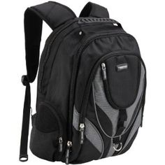 "Kenneth Cole  ""Back In Control'' Computer Compatible Backpack (Apparel) http://www.amazon.com/dp/B002VECX0I/?tag=pindemons-20 B002VECX0I"