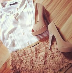 4 beautiful summer outfit ideas