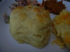 Ruth's Diners Mile High Biscuits