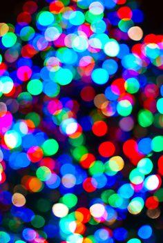 lighted dots | paisley | Pinterest