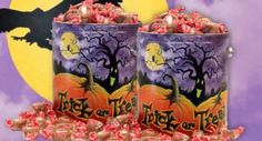 Don't Be Tricked: These Halloween Treats Are Made in America