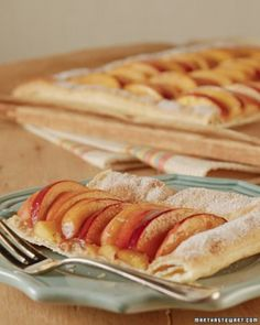 "See the ""Rustic Nectarine Tart"" in our Nectarine Recipes gallery"