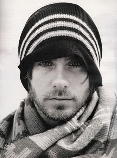 Jared Leto...favorite...omg