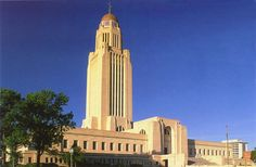 State Capital - Lincoln, NE  Lincoln, Nebraska is the second most populated city in Nebraska. Since it is the state capital, many Nebraska state agencies are located in the city, as well as several United States government agencies and offices. The success of our graduates has helped us forge close relationships with employers in the Lincoln, NE area. http://lincoln.kaplanuniversity.edu/Pages/Campus_Location.aspx