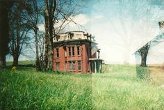 mudhouse mansion lancaster ohio - Google Search