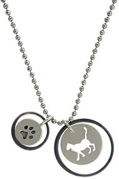 Cat Charm, sterling silver charms at http://www.ninadesigns.com/jewelry_design_ideas/cat_charm.html