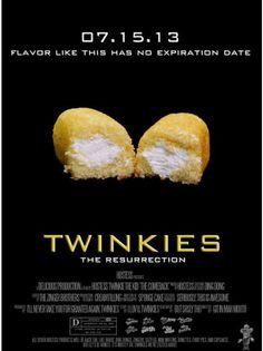 TWINKIES!!!